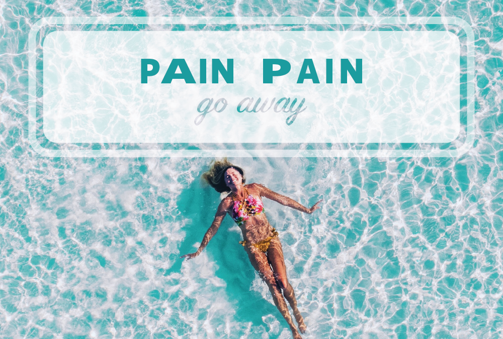 Let the Pain Float Away: Floating for Chronic Pain